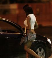 Prostituzione (foto di repertorio)