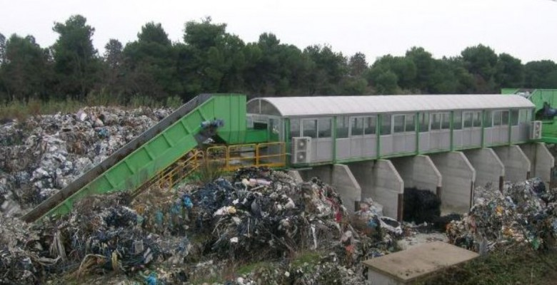 Piattaforma ecologica