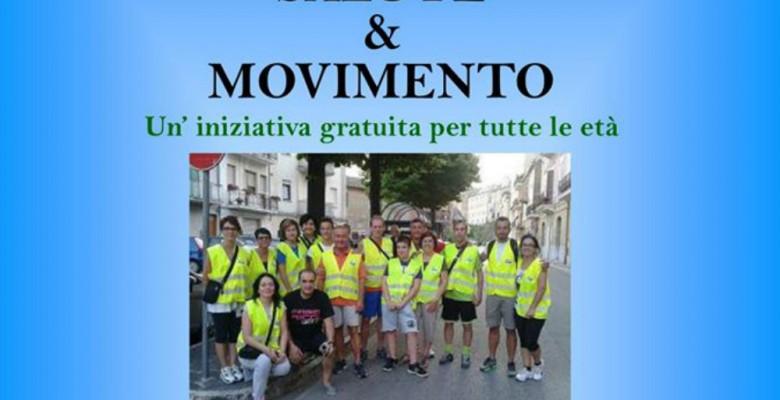 Salute e movimento