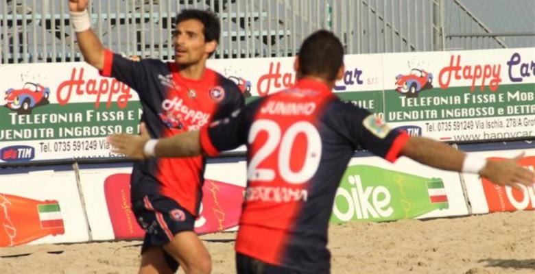 Samb Beach Soccer