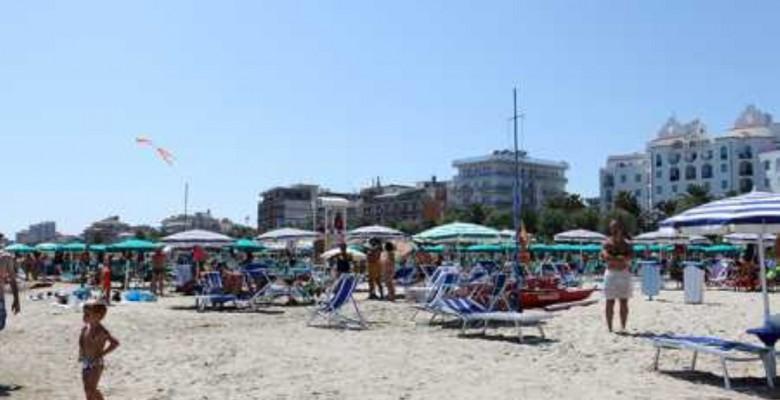 Spiaggia San Benedetto del Tronto