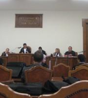 Tribunale di Fermo (foto di repertorio)