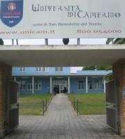 Università di Camerino sede di San Benedetto del Tronto