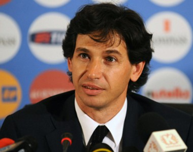 Demetrio Albertini (www,si24.it)
