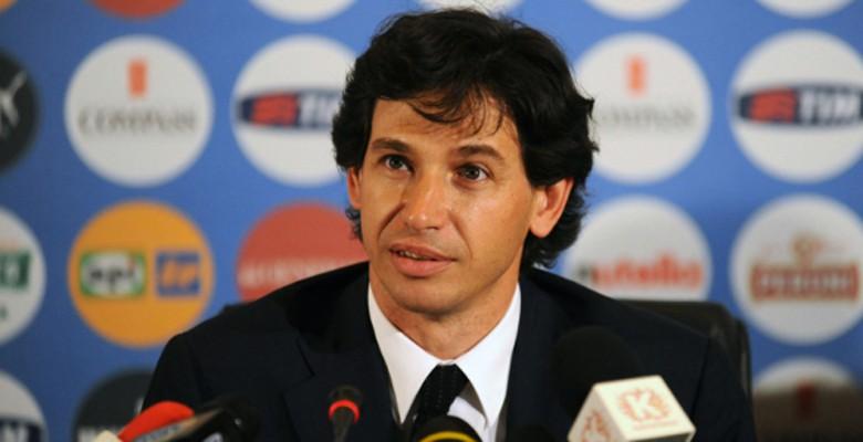 Demetrio Albertini (www,si24.it)