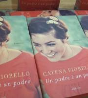 """""""Un padre è un padre"""" di Catena Fiorello"""