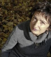 La scrittrice candidata al Premio Strega Donatella Di Pietrantonio