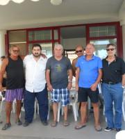 Rappresentanti Ribalta PIcena e dell'ITB