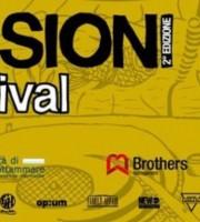 Diffusioni Festival