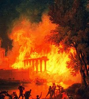 Incendio di Roma nel 64 dopo Cristo