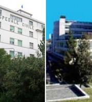 I due ospedali piceni