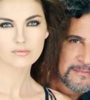 Vanessa Gravina e Edoardo Siravo