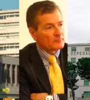 Massimo Del Moro e i due ospedali piceni