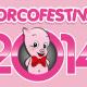 Porco Festival, a Rotella