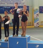Campionati Nazionali a Misano