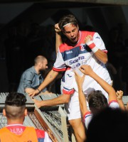 Samb-Giulianova 4-0, le foto del match