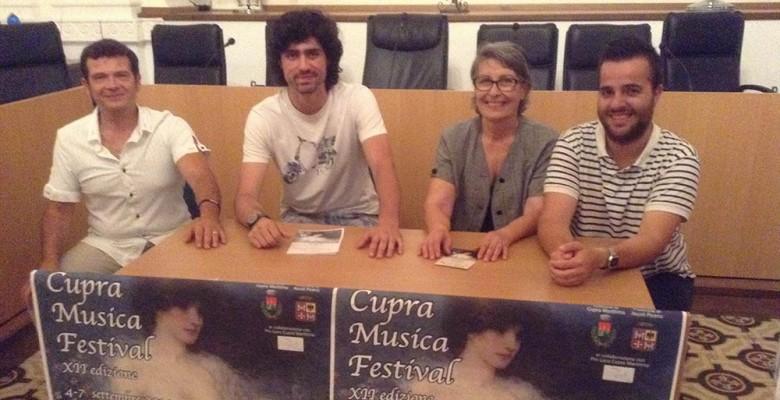 Cupra Musica Festival