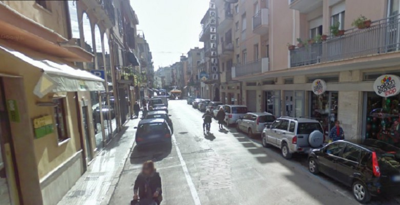 Via Montebello