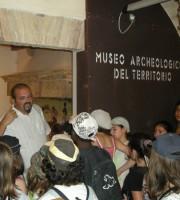 Museo Archeologico del Territorio di Cupra