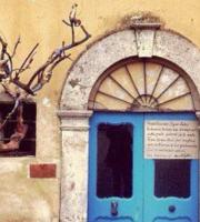 Museo Pietraia dei Poeti (dal sito www.pietraiadeipoeti)