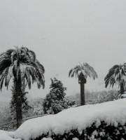Neve a Monteprandone