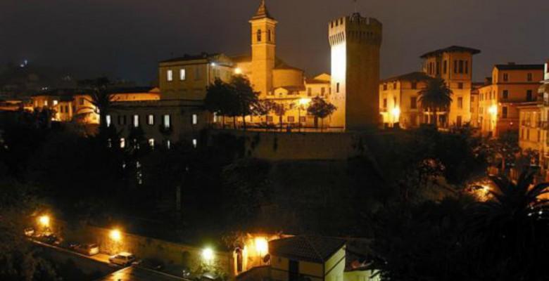 Paese Alto di San Benedetto