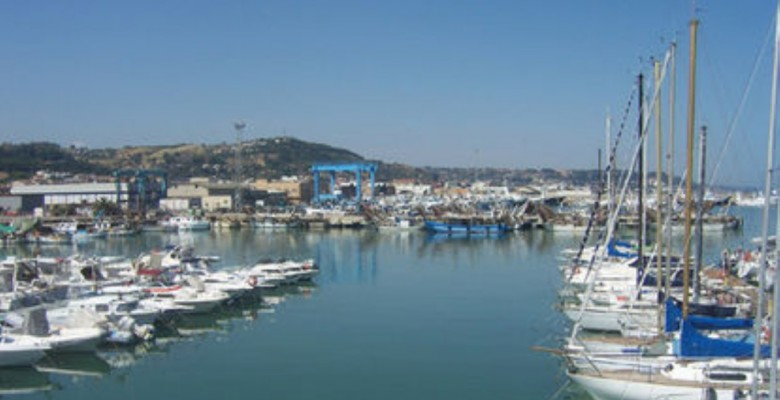 Porto di San Benedetto del Tronto