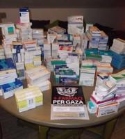 Raccolta di medicinali