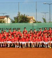 Scuola Tennis Beretti di Grottammare