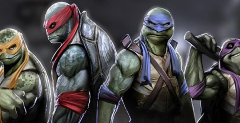 Tartarughe Ninja il film