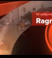 Tg Ragnola, ironia amara sugli allagamenti di via Monte Conero