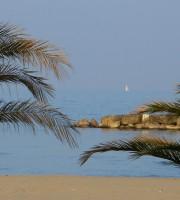 spiaggia a San Benedetto