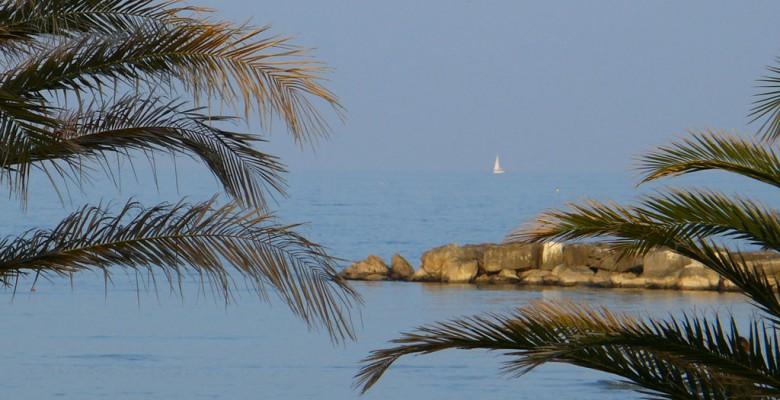 Mare di San Benedetto