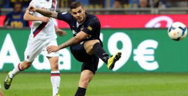 Annullato a Icardi un gol risultato poi regolare