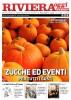 Riviera Oggi settimanale, edizione del primo novembre