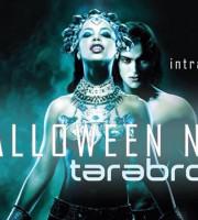 Halloween al Tarabrooch