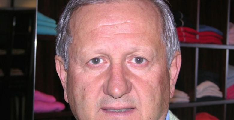 Alfiero Caposciutti