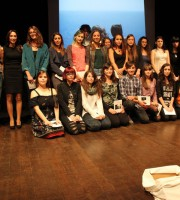 Allievi Liceo Rosetti