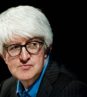 Beppe Severgnini al Salone Internazionale del Libro di Torino