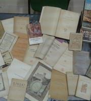 Donazione alla biblioteca Rivosecchi di Grottammare