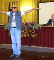 Giuseppe Gennari al Premio Tenco
