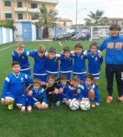 Acquaviva Calcio (i pulcini)