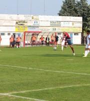 Civitanovese-Samb 3-3, il 3-2 di Tozzi Borsoi