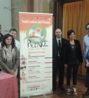 Organizzatori e partner di Olio Fest