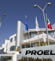 Proel pronta a diventare Proel Lab