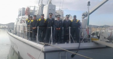 Sezione Operativa Navale Gdf San Benedetto del Tronto