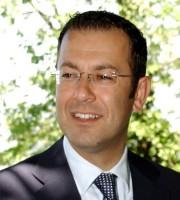Paolo D'Erasmo, ex sindaco di Ripatransone oggi presidente della provincia di Ascoli Piceno