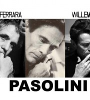 pasolini film 2014
