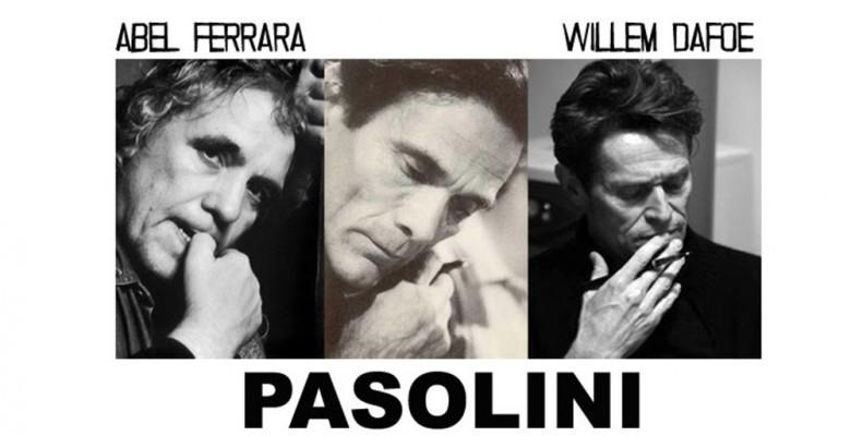 pasolini film 2014