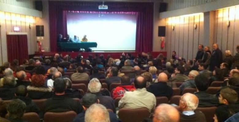 l'assemblea del 6 novembre